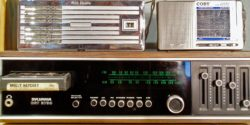 Radio is the most accessible analog medium