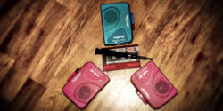 Podcast 299 - Cassettes for Art Radio TV