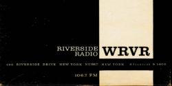 Podcast 301 - Riverside Radio