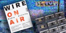 Podcast 303 - Radio on TV Magazine Tape
