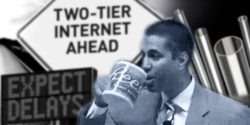 RS 90 - Pai and Net Neutrality