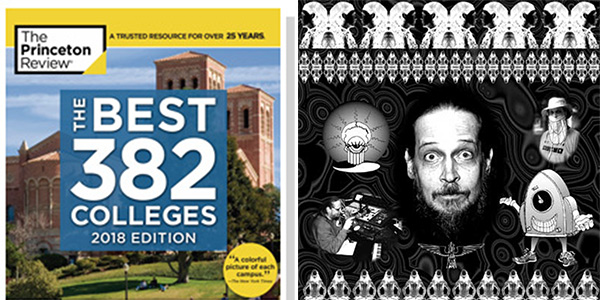Podcast 105 - Princeton Review - Incoming Wounded